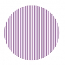 MT Seal Dot Border purple