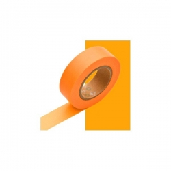 MT masking tape Shocking orange