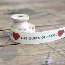 Cinta THE QUEEN OF HEARTS