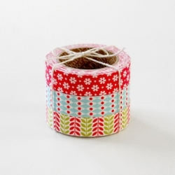Dailylike Fabric tape Christmas