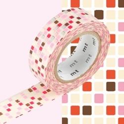 MT Tile pink