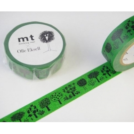 Masking tape MT Trees