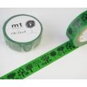 Masking tape MT Trees