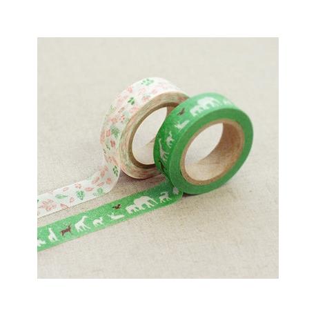 Dailylike washi tape Beth