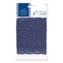 Encaje jumbo colección Parisienne Blue