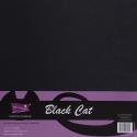 Cartulina negra texturizada