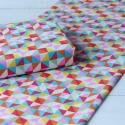 Pack 10 hojas papel de Seda Geometric
