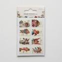 Dailylike Set 16 sellos adhesivos surtidos 'Angel'