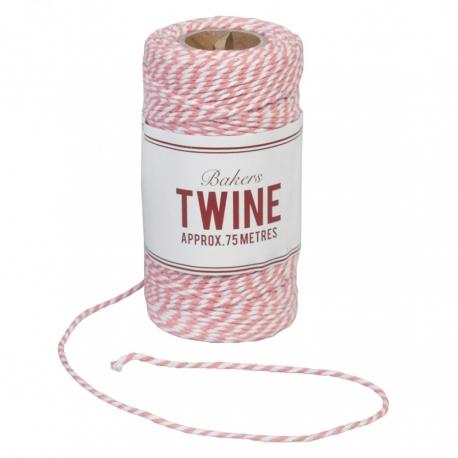 Baker's Twine Rosa