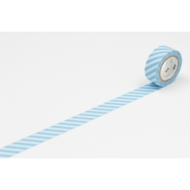 Mt fab terciopelo stripe light