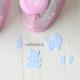 Artemio 4 troqueles Bebe