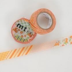 MT Flower orange