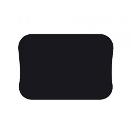 Tinta para vidrio y plástico color negro jet