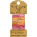 Bakers Twine HEMPTIQUE 6 m multicolor