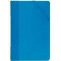 Libreta Milán Azul