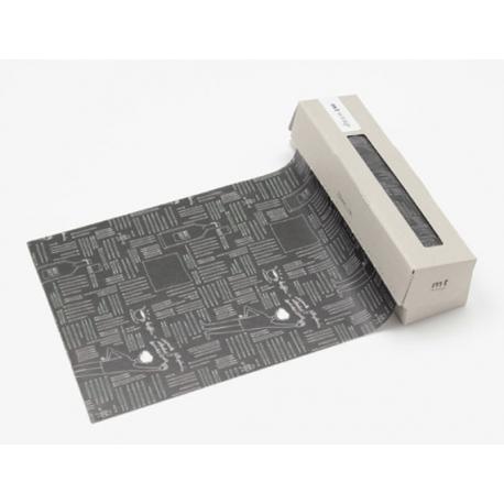 MT masking tape wrap Lisa Olle Ekesell Work & Fika