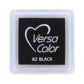 Versacraft tinta almohadilla pequeña black