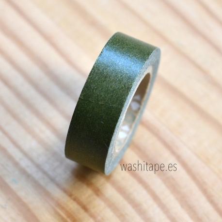 Mt masking tape oliva