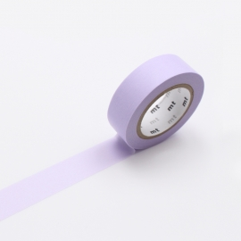 Masking tape MT Pastel Purple