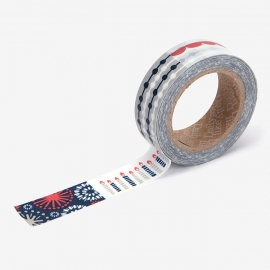 Dailylike washi tape party