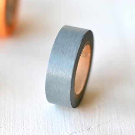 Masking tape MT gris