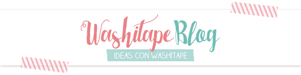 Washitape Blog