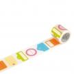 MT masking tape Tag