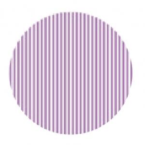 MT Seal Dot Border purple