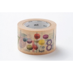 MT masking tape Number