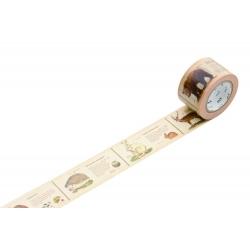 MT masking tape Encyclopedia animal