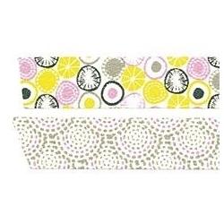 Dailylike set 2 washi tape Promnade