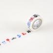 MT masking tape Silhouette