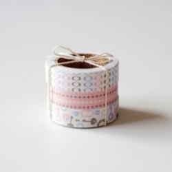 Dailylike Fabric tape Maze