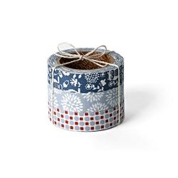 Dailylike Fabric tape Owl