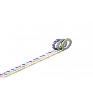 MT masking tape 3P Slim twist cord C