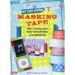 Decorar con cintas de papel MASKING TAPE