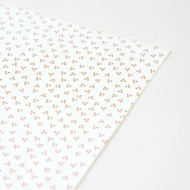 Dailyike Fabric sticker Beach - Sand