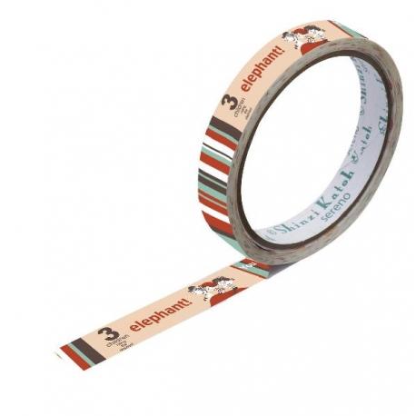 Shinzi Katoh Decorative tape 3 children