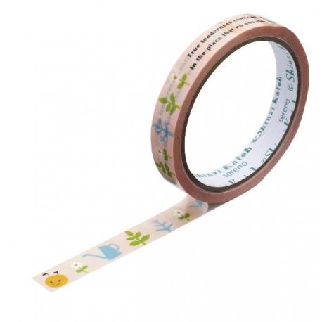 Shinzi Katoh Decorative tape Tenderness