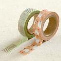 Dailylike masking tape comfy