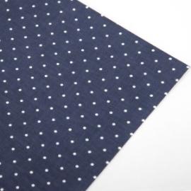 Dailylike Fabric Sticker Girl Dot