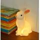 Lámpara Quitamiedos Conejito