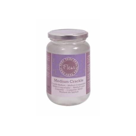 Medium para Craquelar Fleur 130 ml