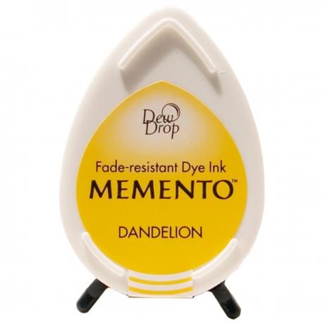 Tinta translúcida Memento Dandelion