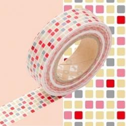 MT Tile red