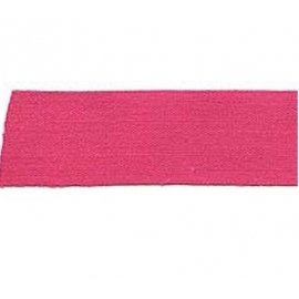 Dailylike fabric tape solid hot pink