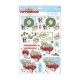 Pack Decoupage Pippinwood Christmas A4