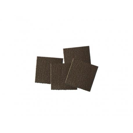 Imanes con cara adhesiva ( 12 x 48 mm)