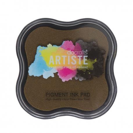 Pigment Ink Pad - Chocolate