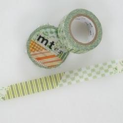 MT Flower green